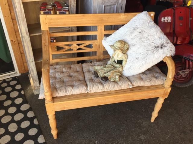 teak bank teakshop llucmajor. Black Bedroom Furniture Sets. Home Design Ideas