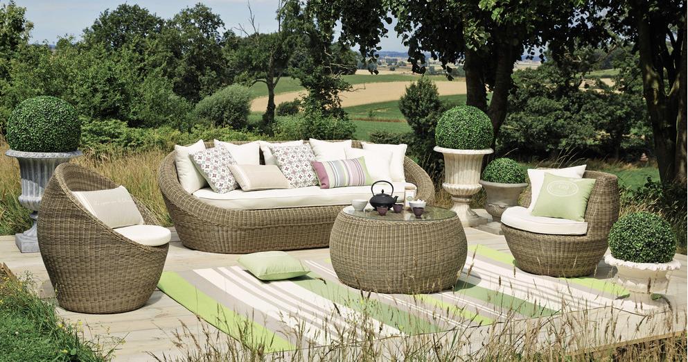 canap de jardin st rapha l teakshop llucmajor. Black Bedroom Furniture Sets. Home Design Ideas